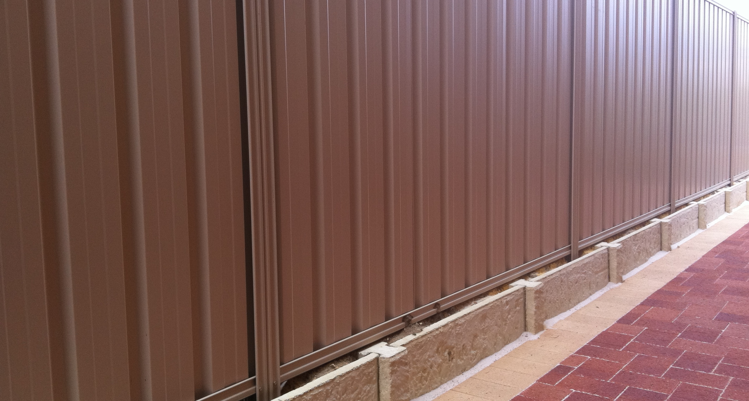 Colorbond Fencing Canberra | Panels | Gates | Extensions
