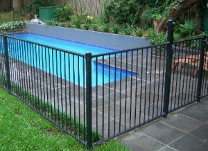 Pool Fencing Canberra Glass Pool Fences Metal Pool